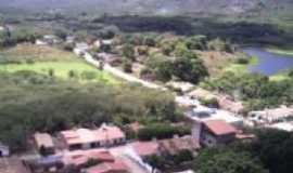 Massapê - Vista de Padre Linhares, Por Ramon Parente da Cunha